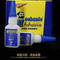harga Jual super glue cair mechanic 401 original limited Bukalapak.com