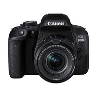 harga Canon EOS 800D Kit 18-55mm IS STM Kamera DSLR Free Memory Card Ultra SD 16 GB, Filter , Screen Guard dan Tas Kamera Blibli.com