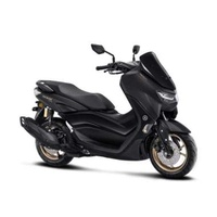 Bali - OTOFEST Yamaha All New Nmax 155 Connected ABS Version NIK 2020