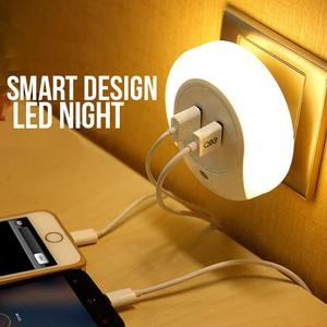 Multifunction Led Night Light