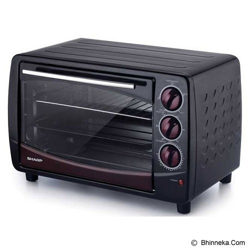 SHARP Electric Oven [EO-28LP(K)]