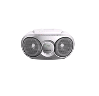 harga [ Free Ongkir ] Philips Boombox Az215r Soundmachine Cd Player Blanja.com