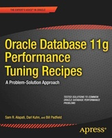 harga Oracle Database 11g Performance Tuning Recipes A Problem-solution Approach_2 Ebook Blanja.com