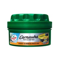 harga TURTLE WAX Carnauba Cleaner Paste Wax 14 FL.OZ T-5A Bhinneka.Com