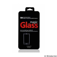 harga MAGIC Tempered Glass  for iPad mini - Clear Bhinneka.Com