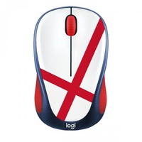 LOGITECH Wireless Mouse M238 Fan Collection - England