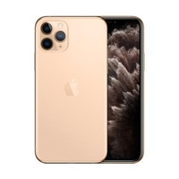 harga Apple iPhone 11 Pro (Gold, 256 GB) Blibli.com