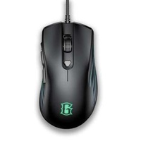 harga GAMEN MOUSE GM1500 ORIGINAL KABEL USB GAMING LAPTOP MACBOOK Hitam Blibli.com
