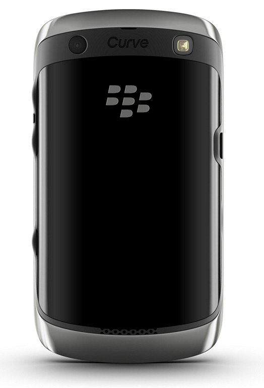 Image BlackBerry Curve 9350 3