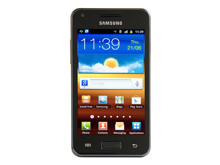 Image Samsung i9070 Galaxy S Advance 1