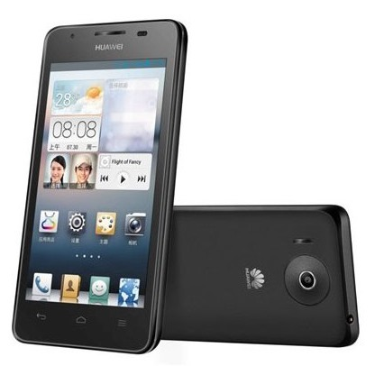 Image Huawei Ascend G510 2
