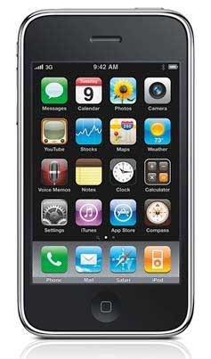 Image Apple iPhone 3GS 8GB 1