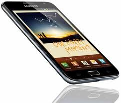 Image Samsung Galaxy Note T879 2