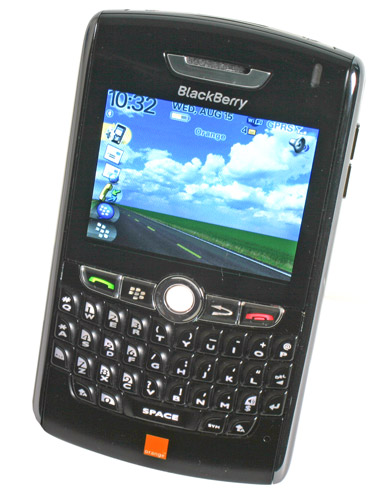 Image BlackBerry 8820 2