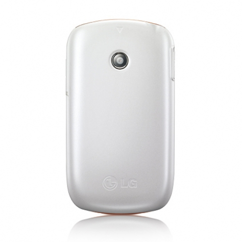 Image LG T310 Cookie 3