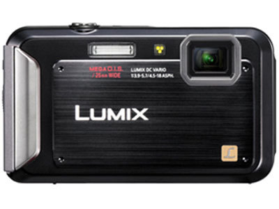 Image Panasonic Lumix DMC-FT20 3