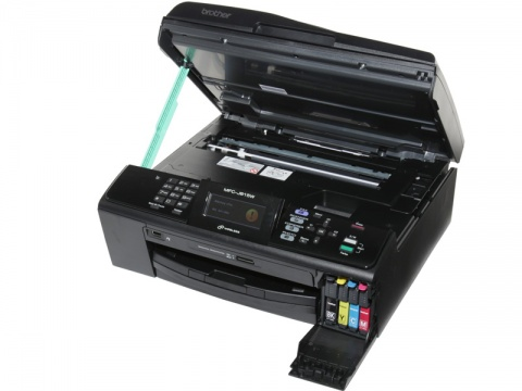 Image BROTHER MFC-J615W 2