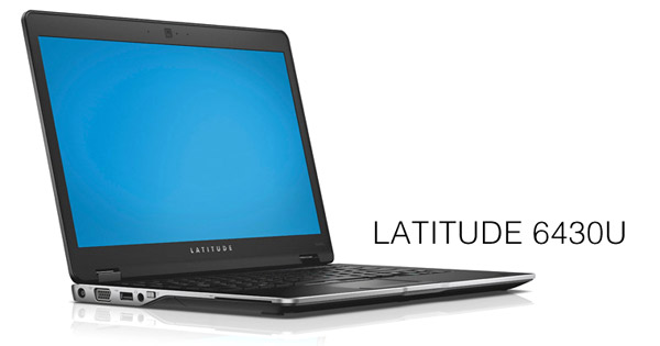 Image Dell Latitude 6430u 1