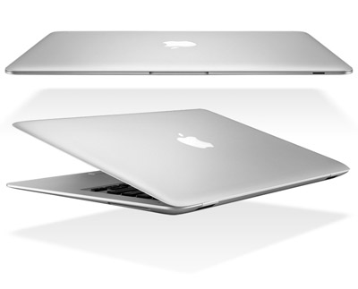 Image APPLE MacBook Air MC966ZA/A 2