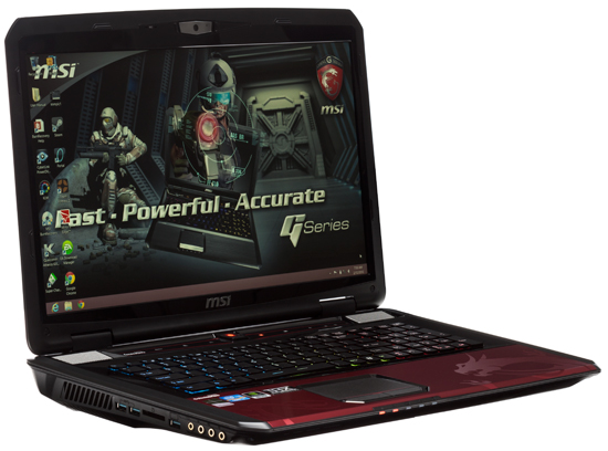Image MSI GT70 OND Dragon Edition 3