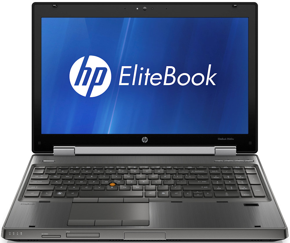Image Hp Elitebook 8560w 1