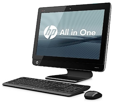 Image Hp Pavilion All in One Omni 220-1028L 2