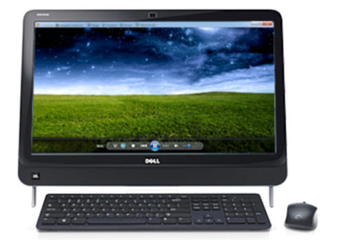 Image DELL Inspiron One 2320 Core i7 2600S 1