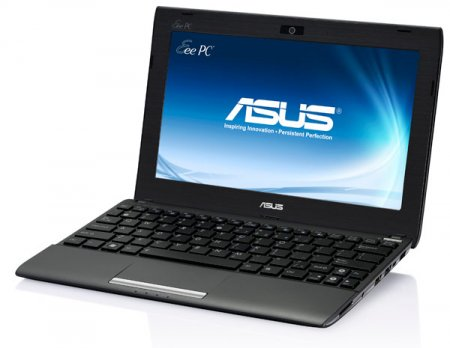 Image ASUS Eee PC 1015CX-RED008W 1