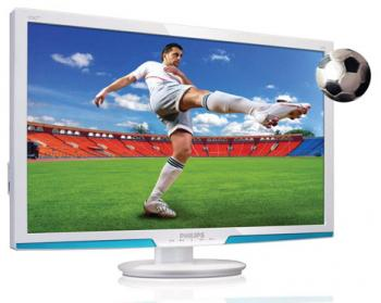 Image Philips 273G3DHSW 27 Inchi LED 3D 1