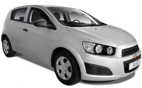 Image Chevrolet Aveo 1.4 LT A/T 3