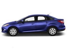 Image Ford Focus Sedan 2.0 Titanium A/T 1