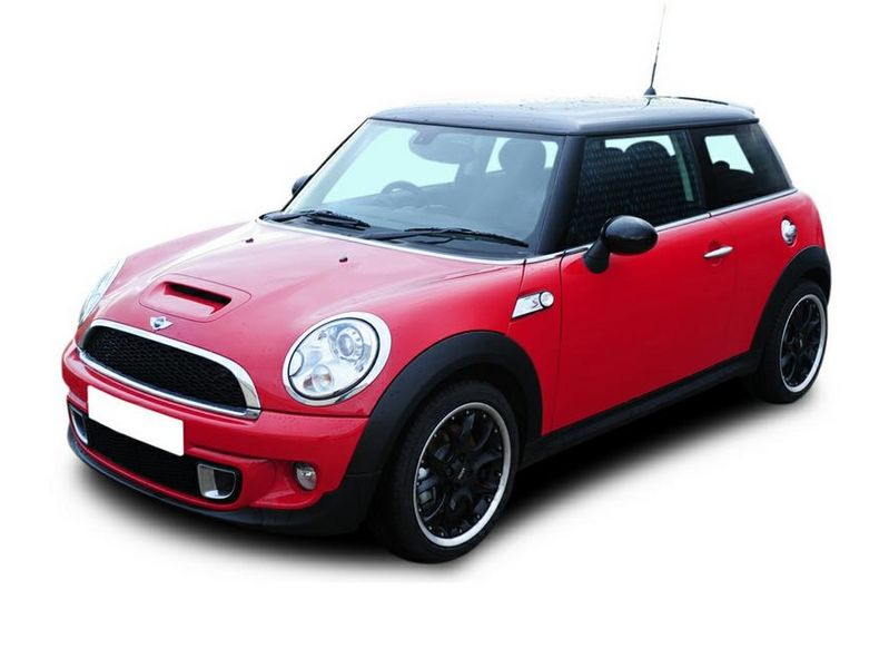 Image MINI Cooper S Coupe 1.6 A/T 3