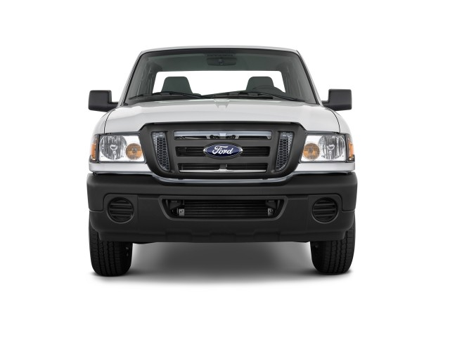 Image Ford Ranger Double-Cab 4x4 Hurricane A/T 1