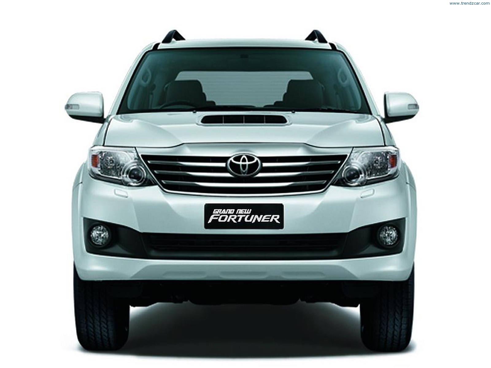 Image Toyota Fortuner 2.7 G Lux 4x2 A/T 1
