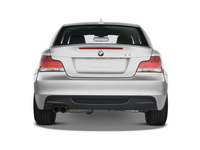 Image BMW 1 Series Coupe 135i A/T 2