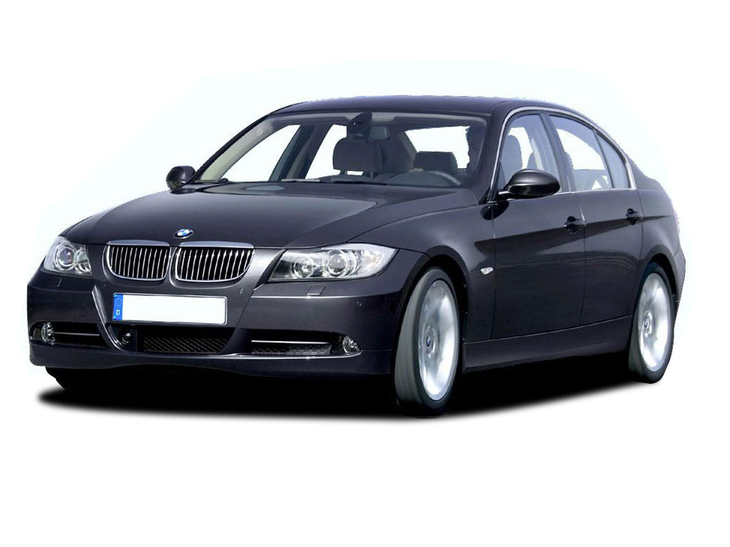 Image BMW 3 Series Coupe 320i A/T 2