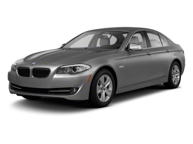 Image BMW 5 Series Sedan 535i A/T 3