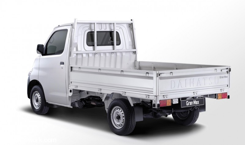 Image Daihatsu Gran Max 1.3 Pick Up 3 Way M/T 3