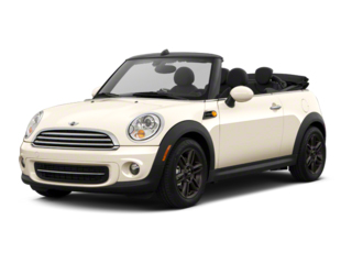 Image Mini Cooper Cabrio Turbo S 1.6 2