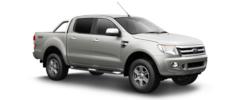 Image Ford Ranger Double Cabin 2.2 Wildtrak 4x4 Diesel A/T 2