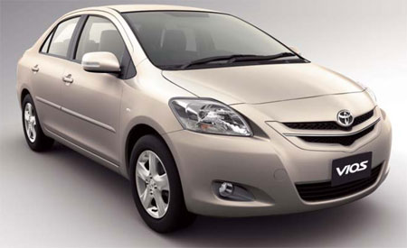 Image Toyota Vios 1.5 A/T 3