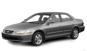 Image Honda Accord 2.3 VTi-L Facelift A/T 3